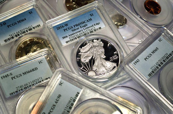 coin collectors survival manual scott a travers