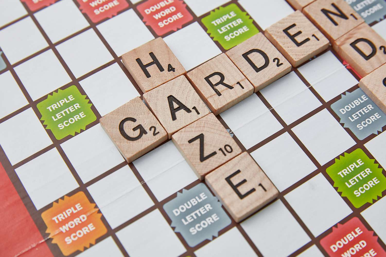 Scrabble four letter Z word
