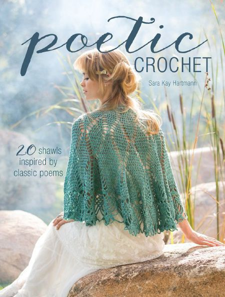 20 Inspiring Crochet Shawl Patterns