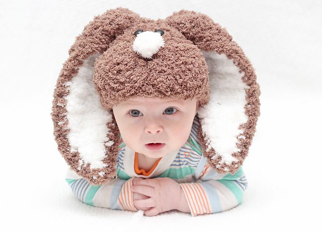 Adorable Bunny Hat Crochet Patterns for Easter e70d36ede61