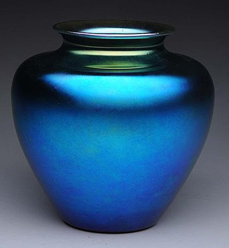 Steuben Glass Varieties And Patterns
