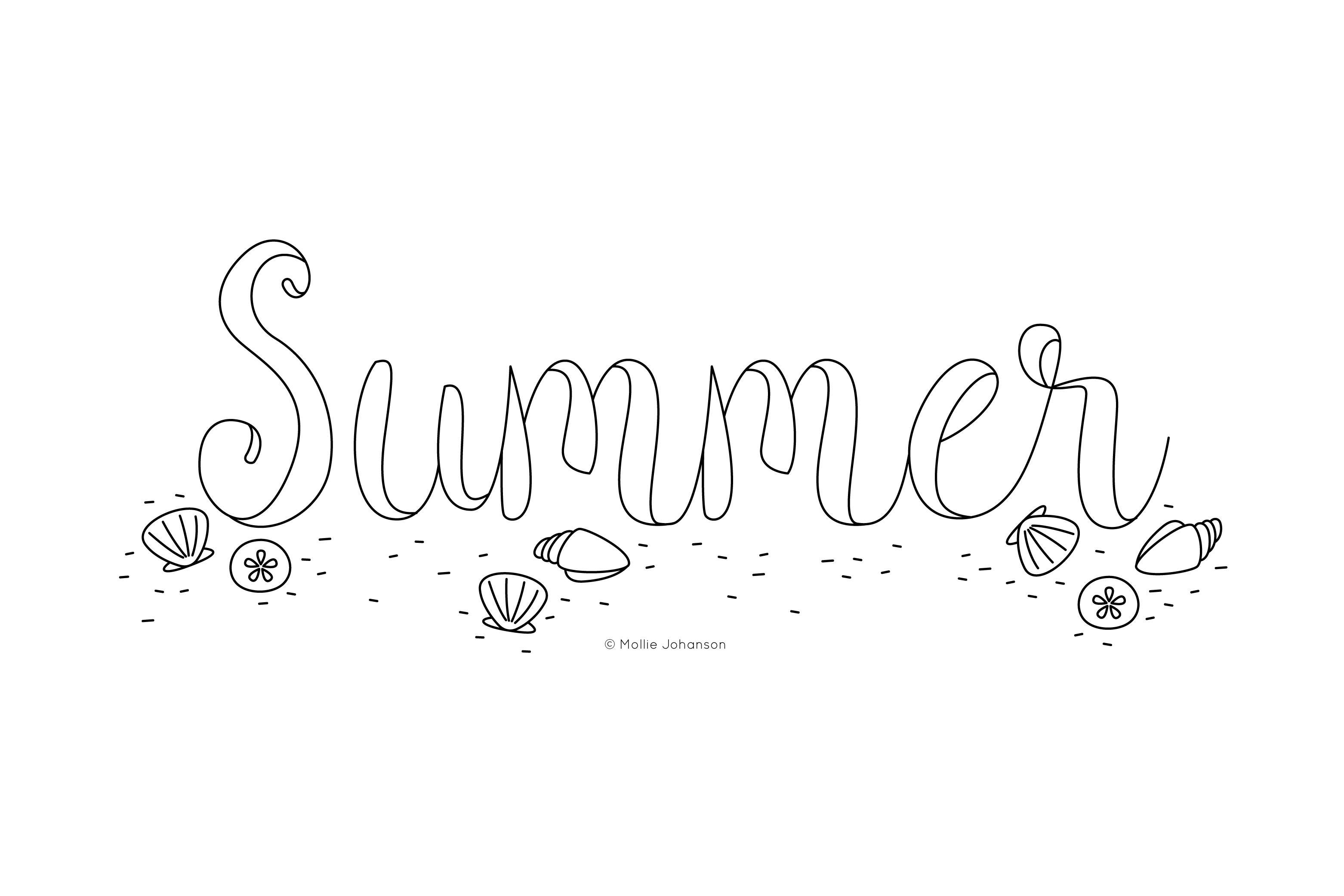 Summer 58f7bc575f9b581d597d3177
