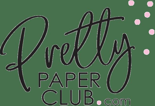 Pretty Paper Club