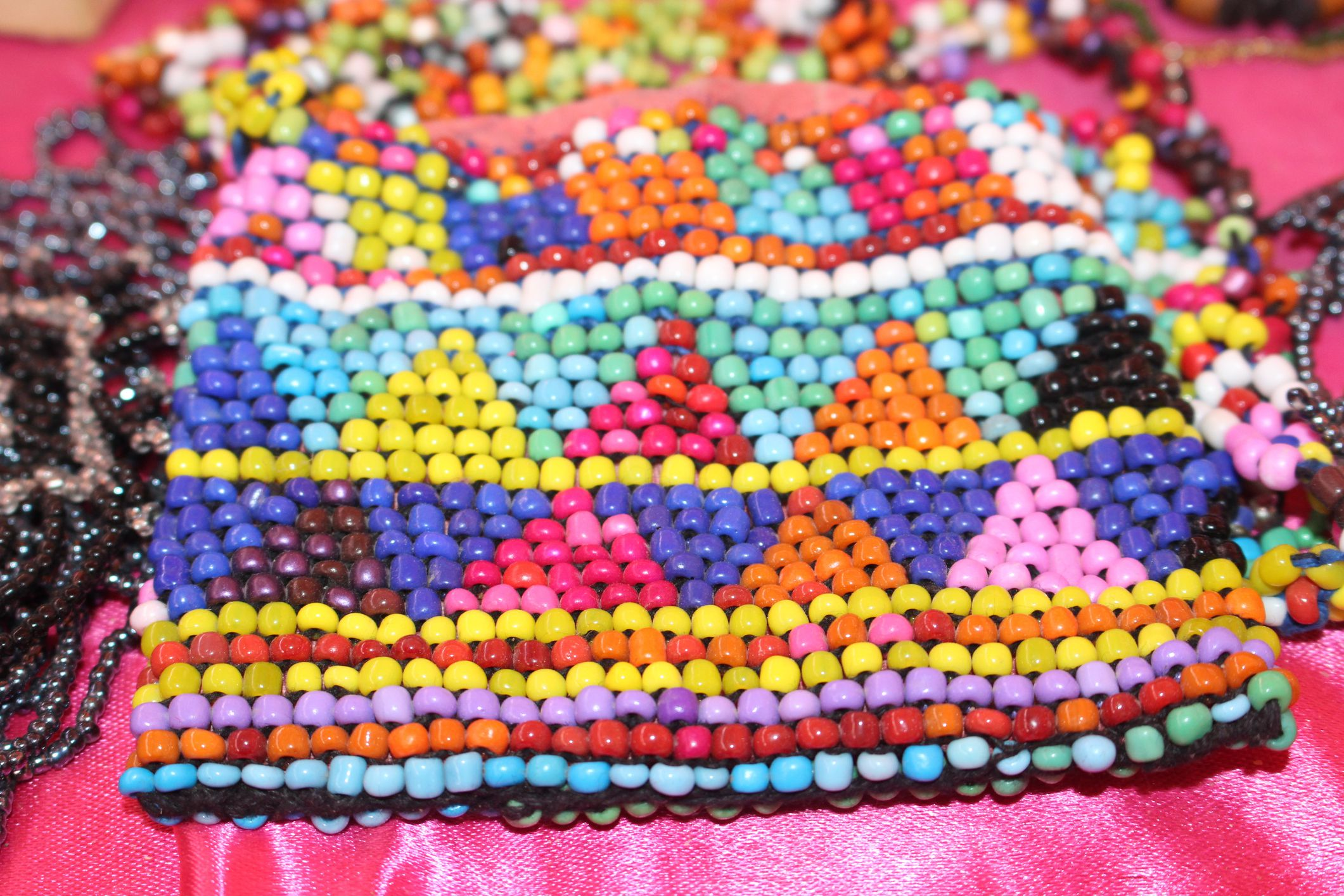 11 Beadwork Patterns To Download For Free