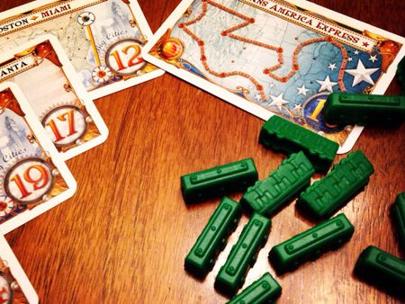 How To Win At Ticket To Ride Tips Tricks