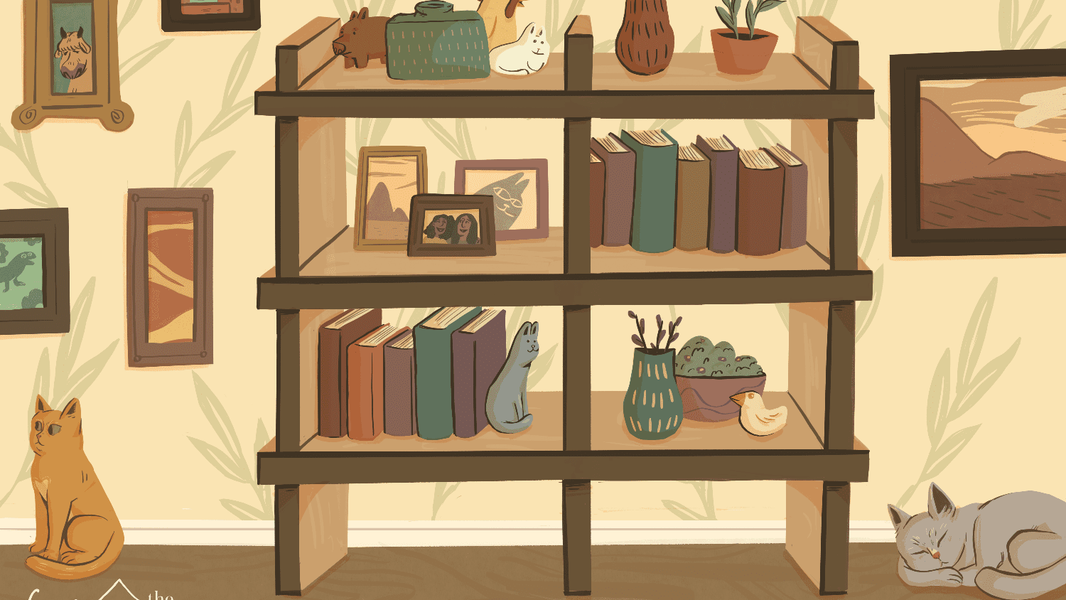 14 Free Diy Bookshelf Plans You Can Build Right Now