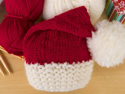 Scarf Hat Pattern And Instructions