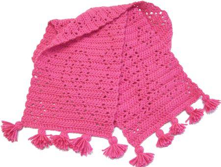 Charities For Crochet Donations