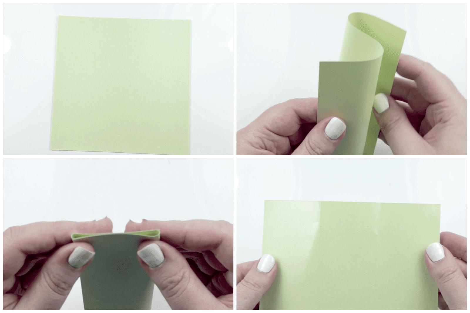 modular origami lotus 4