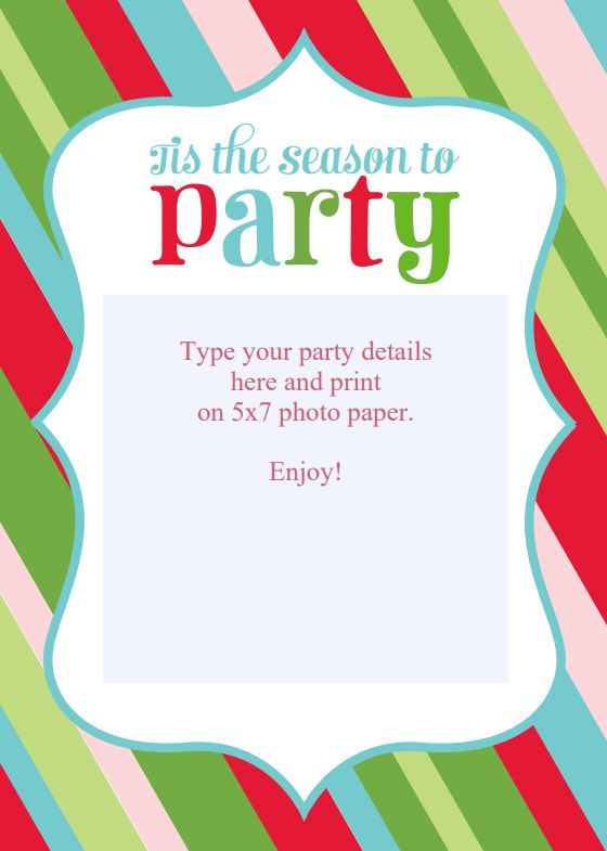 living locurto free christmas party invitations 595d16c75f9b58843f067e7a jpg