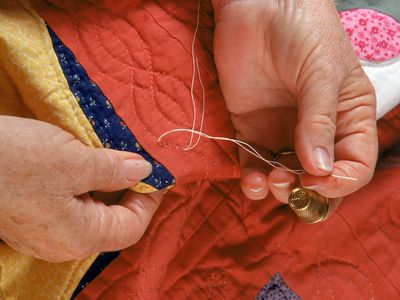 Best Needles for Hand Sewing and Quilting Projects
