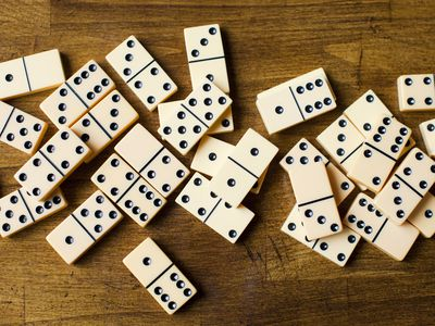 Complete Rules To Mexican Train Dominoes