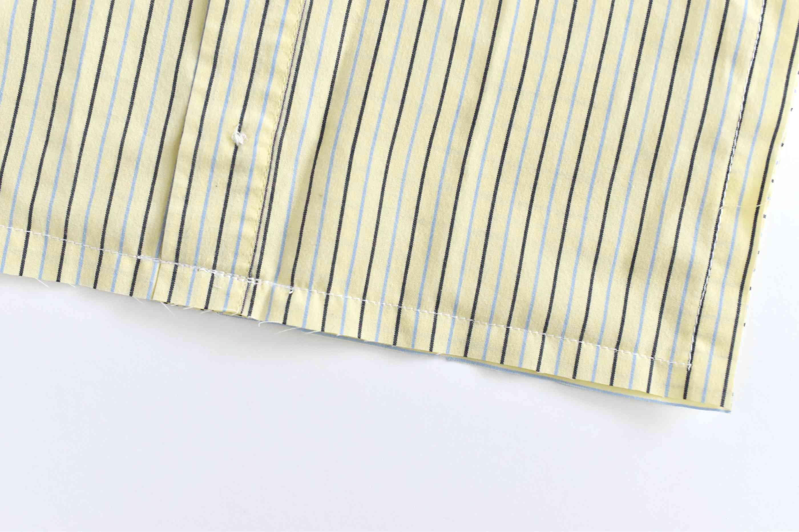 Sew Around All Four Sides