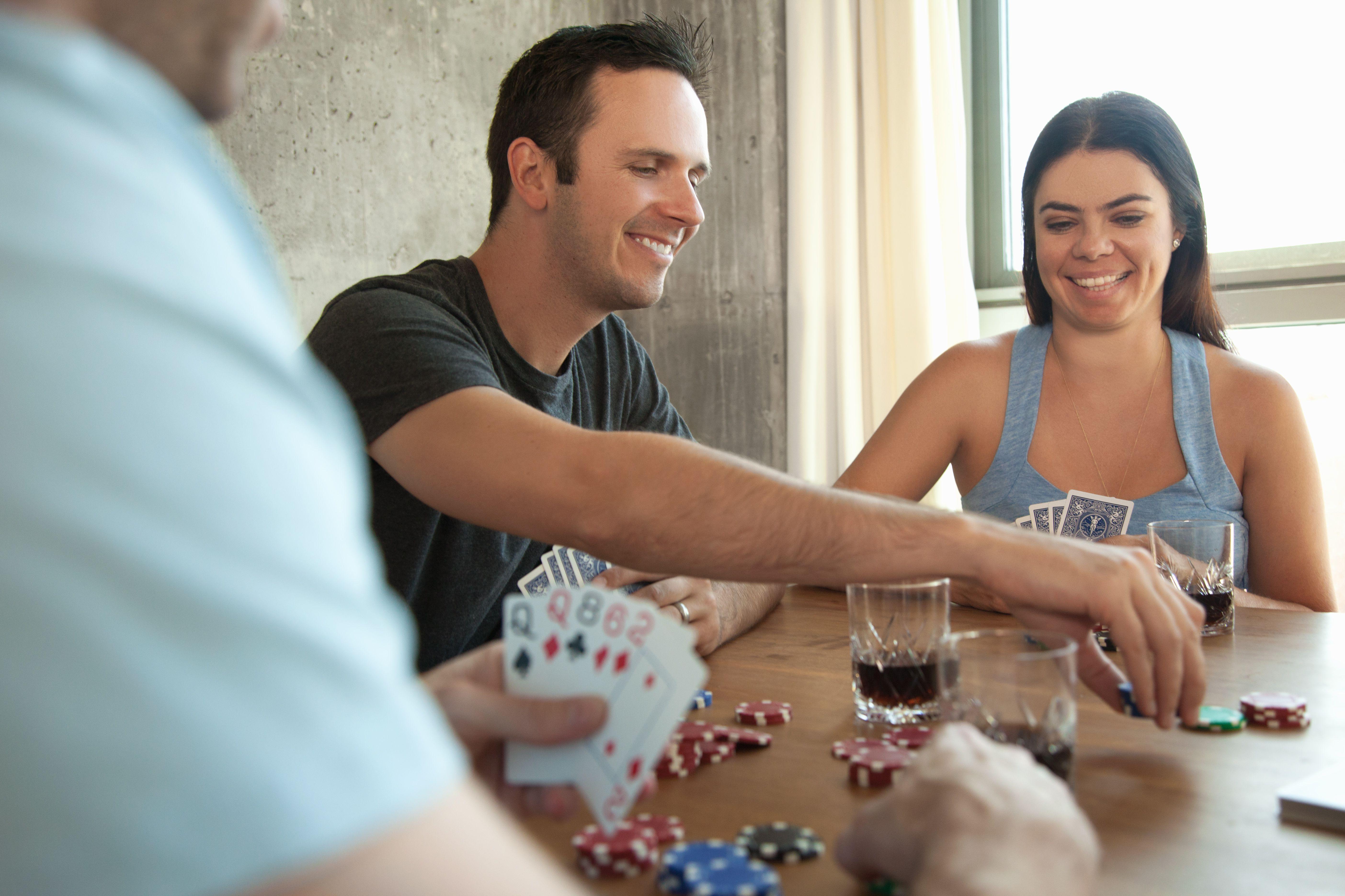 poker rules holdem