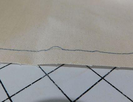 Fix Skipping Stitches