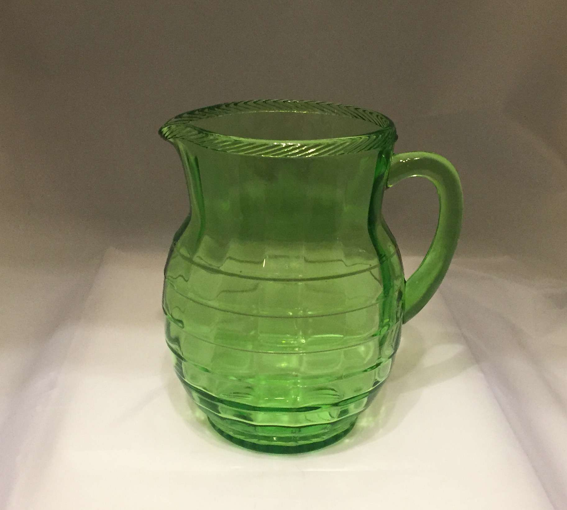 Most Valuable Depression Glass Patterns New Inspiration Design