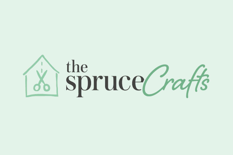 The Spruce Crafts Website Logo