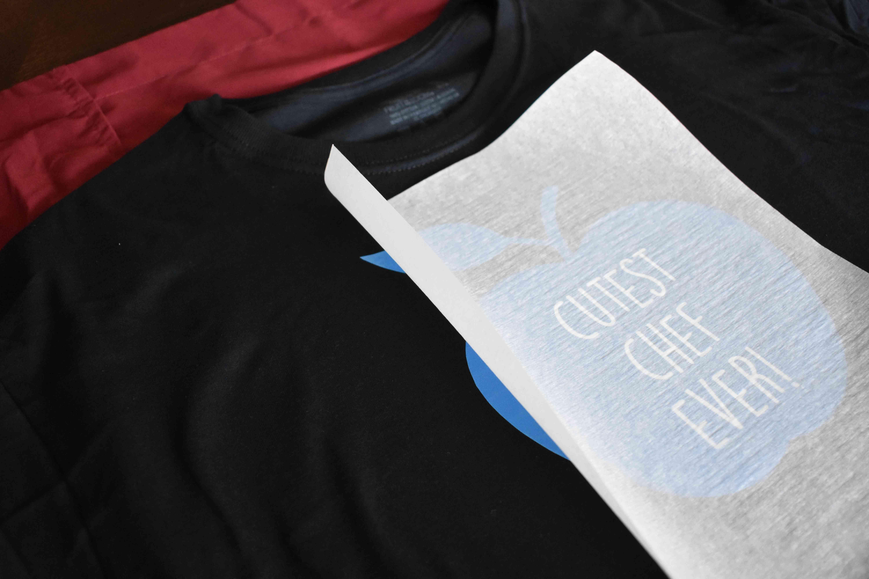 Printworks Dark T-Shirt Transfers