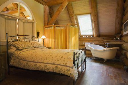 Antique Bed 56a7bad63df78cf c19d