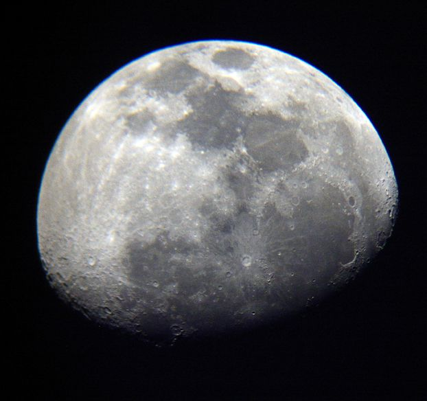 How To Take Great Pictures Of The Moon
