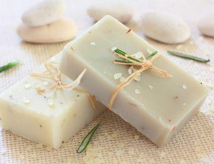 Natural Handmade Soap.Spa