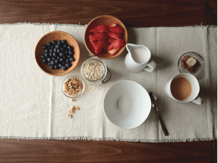 13 awesome diy table runners