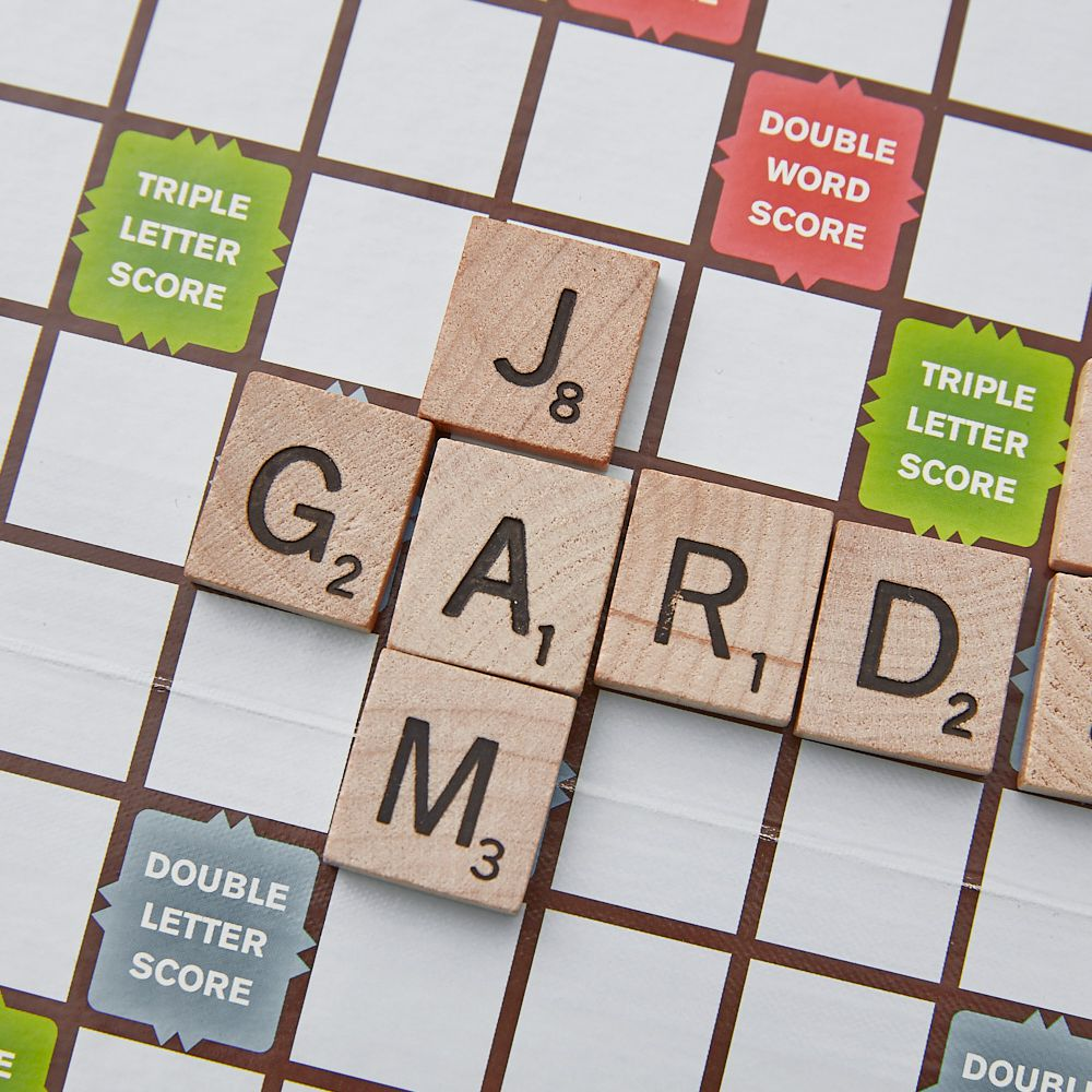 Three-Letter J Words to Help You Win in Scrabble