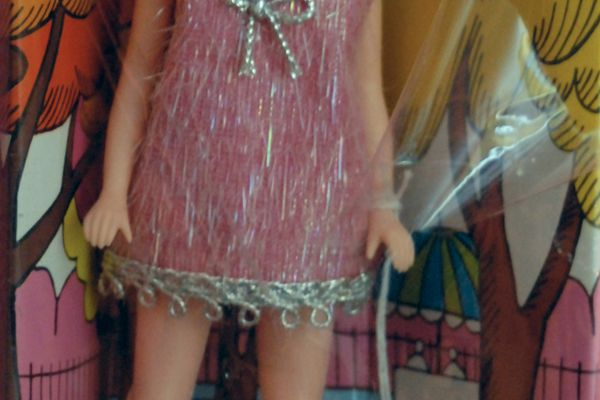 A example of a Dawn Doll
