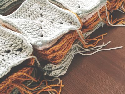Free Crochet Patterns For Afghans With Floral Designs