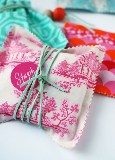 11 Creative Ways To Wrap Presents Without Wrapping Paper