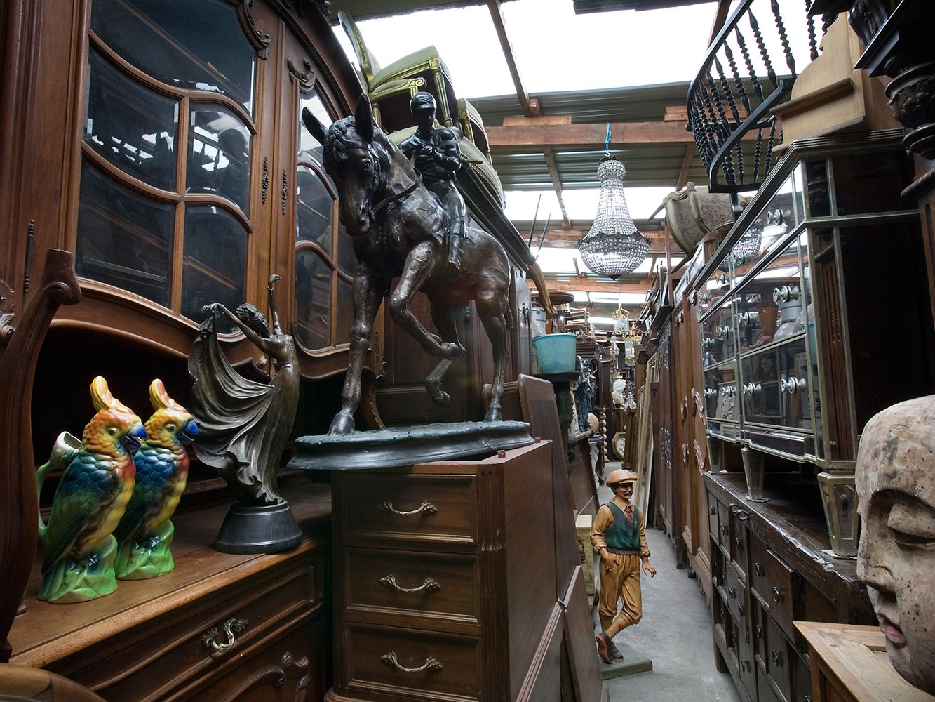 How To Identify And Research Your Antiques