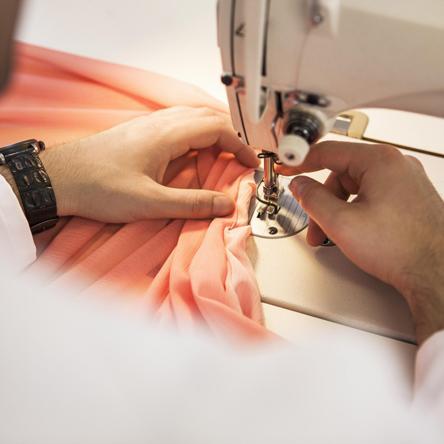 Troubleshooting Common Sewing Machine Problems