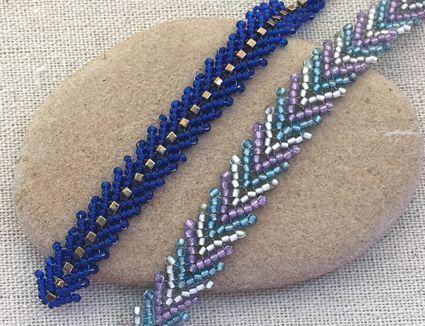 how to make back stitch