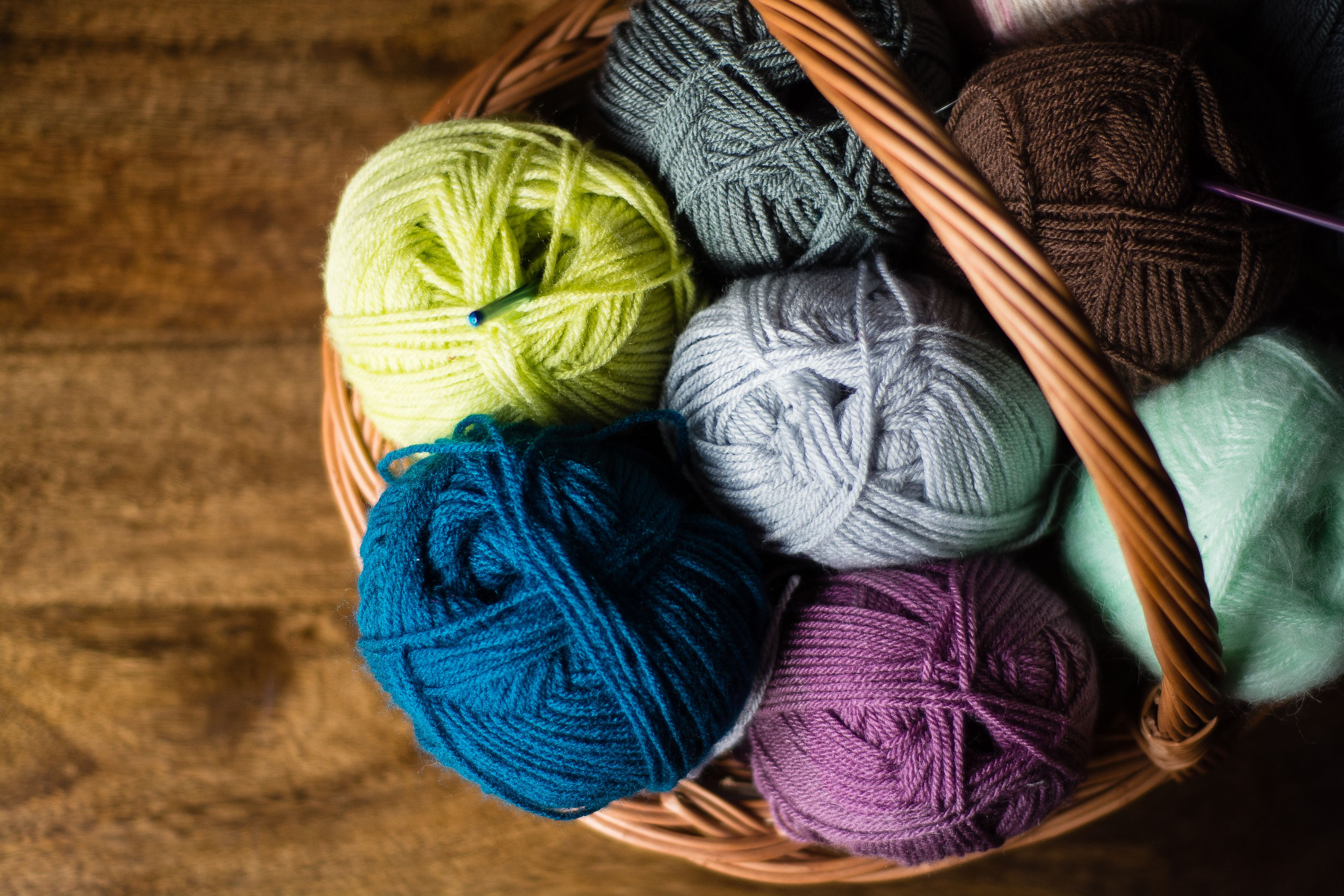 New to Knitting? Learn How to Read and Understand a Knitting Pattern