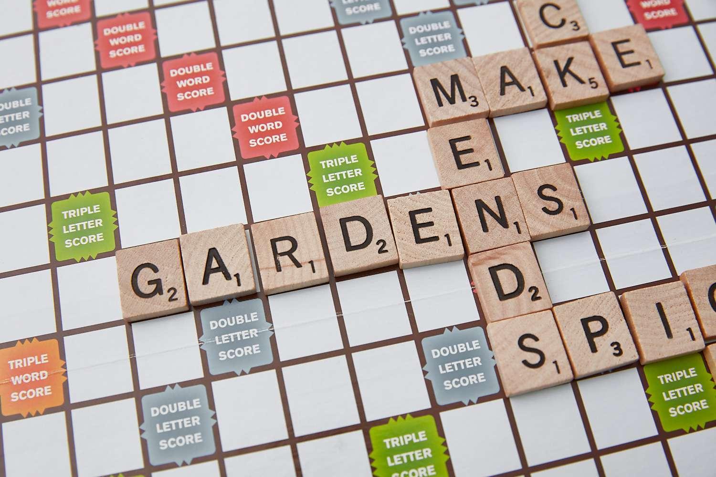 Scrabble seven letter word
