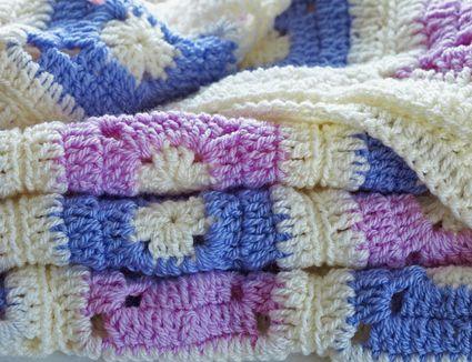 Understanding Crochet Thread Sizes