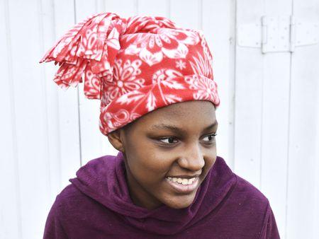 How to Sew an Easy Fleece Hat bbb6e2cbd0b4
