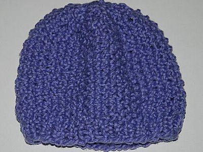 How To Resize A Hat Knitting Pattern Up Or Down