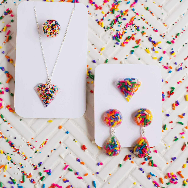 Sprinkle Jewelry