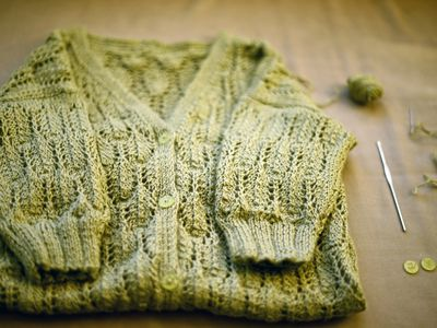 What Is a Raglan Sleeve in Knitting?