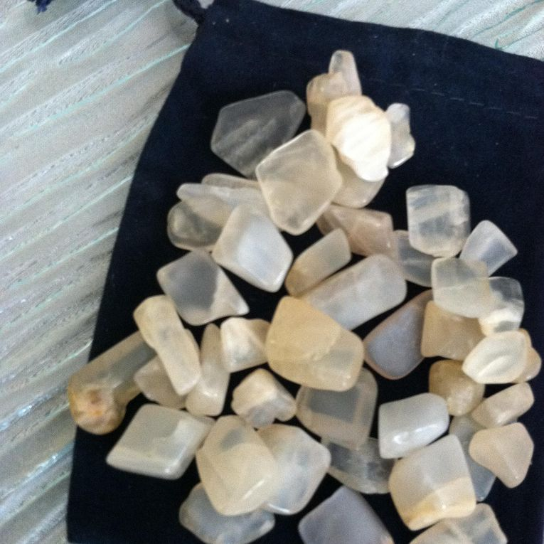 Moonstone Healing Properties