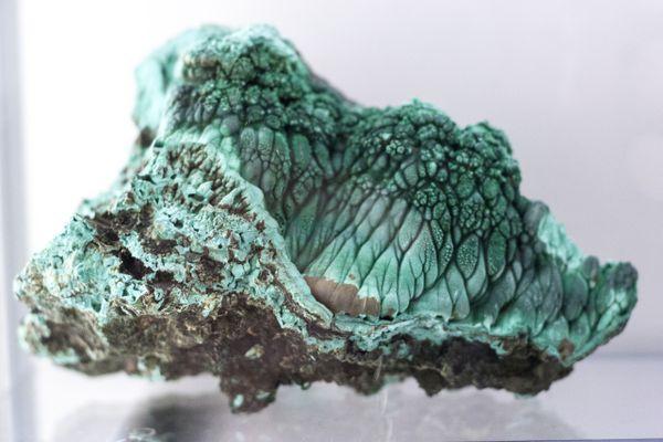 Turquoise gem stone