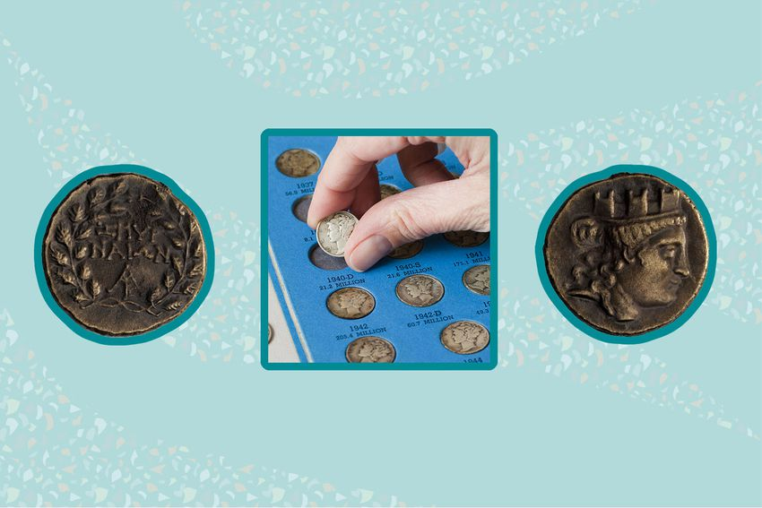 Best Coin Collection Appraisal Services