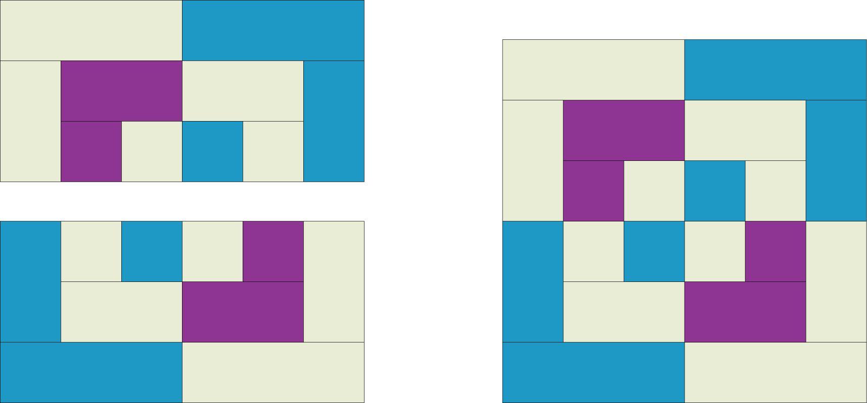 Sew Bento Box Quilt Blocks