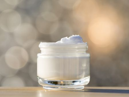How to Keep Body Butter From Melting