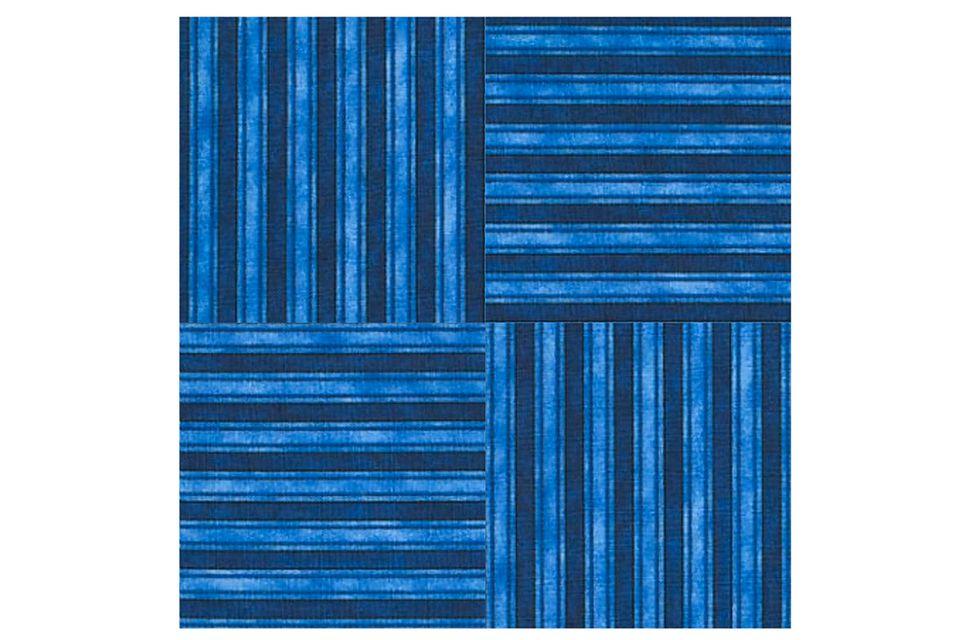 Mock basket weave quilt