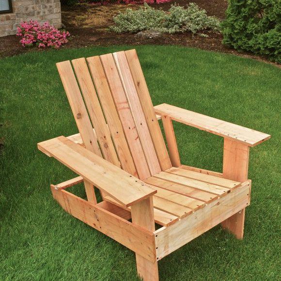 Adirondack Chair Bauanleitung , 19 Free Adirondack Chair Plans You Can Diy Today