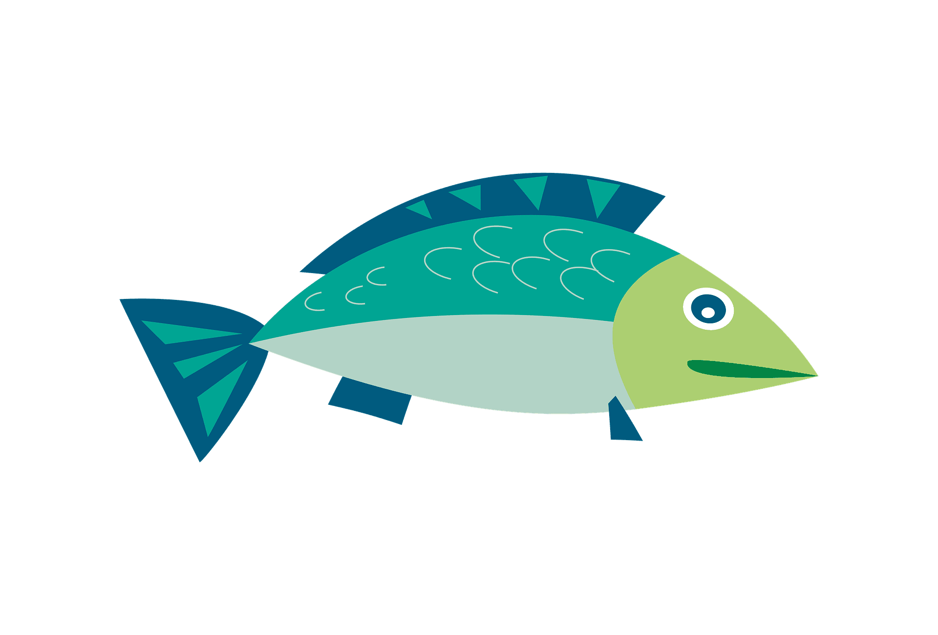 5,443 Free Fish Clip Art Images and Graphics