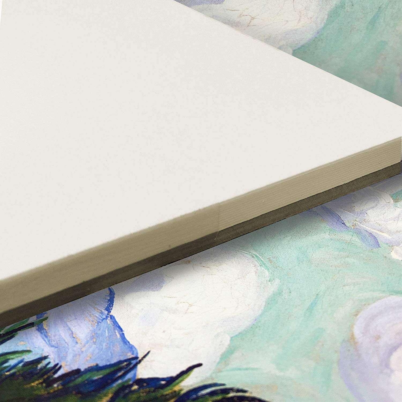 Watercolor paper block