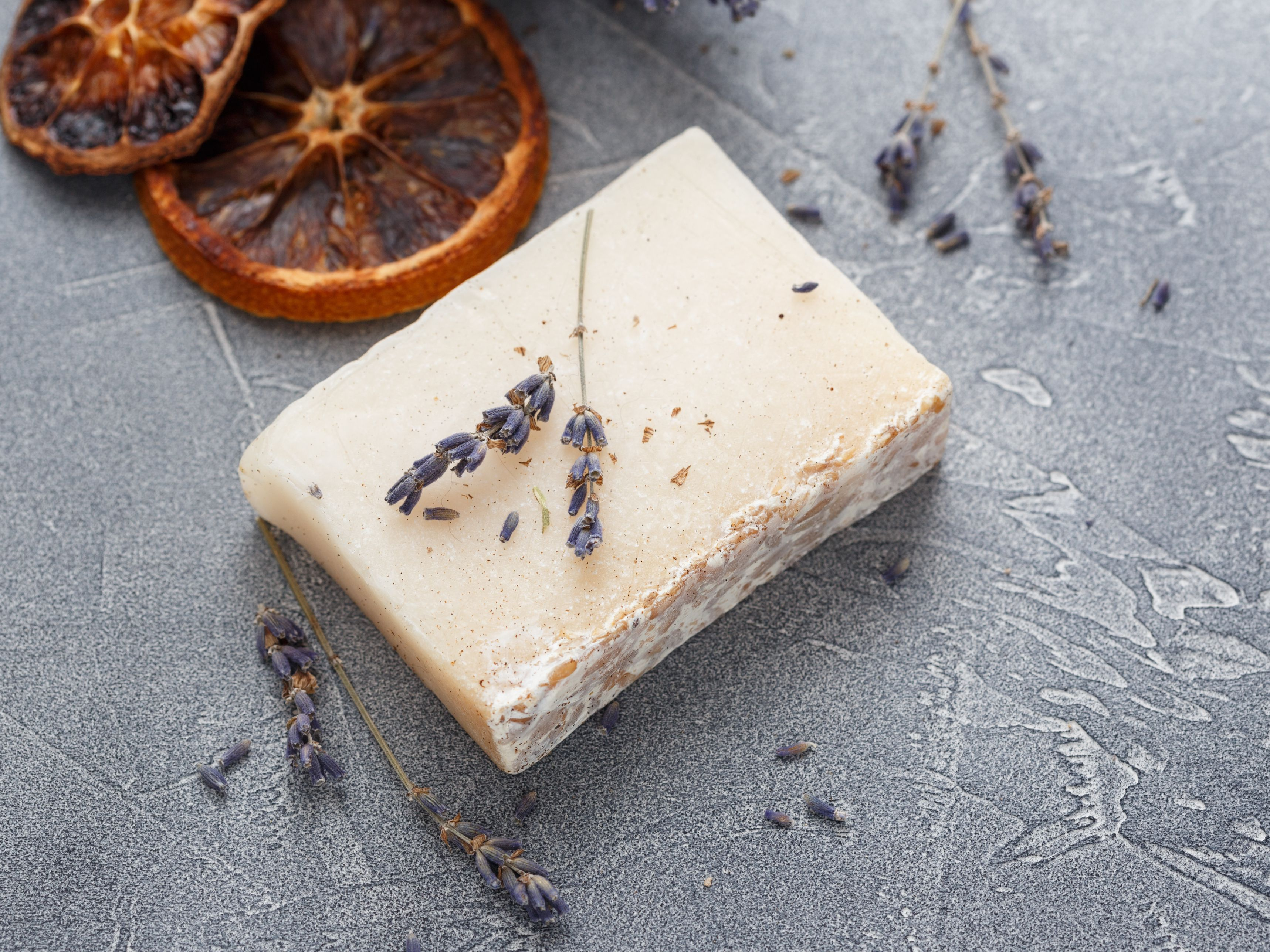 Cure - Cold Process Soap Making